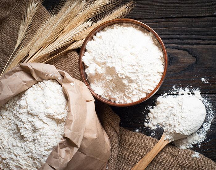 Flour & Starch