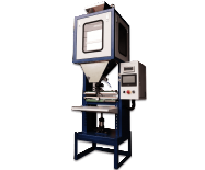 Semi-Auto Packing Machine (Single Scale)