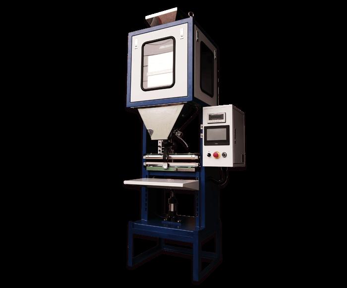 Semi-Auto Packing Machine