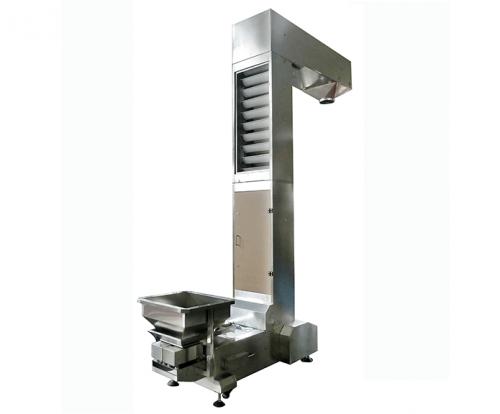 Bucket Elevator-Typed Feeding Machine