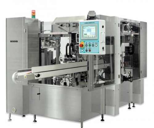 Automatic High-Performance Bag Feeding Packaging Machine