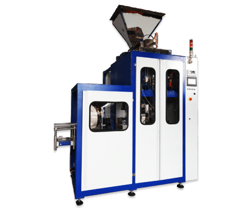 Gross Weight Fully Automatic Packing Machine