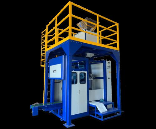 Semi-Auto Vacuum Packing Machine